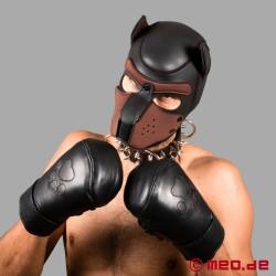 Pfoten für den Human Pup - Pfötchenhandschuhe