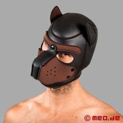 MEO® Bad Puppy Neoprene Hood