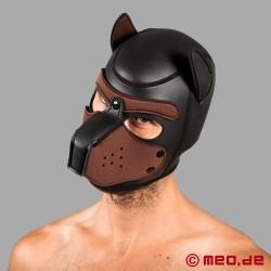 MEO® Bad Puppy - Hundemaske aus Neopren