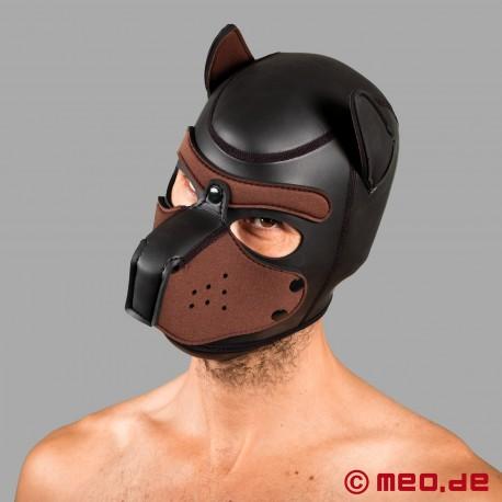 Bad Puppy de MEO® - Masque de chien Puppy en néoprène