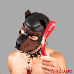 Bad Puppy leash - Slave leash - Dog leash