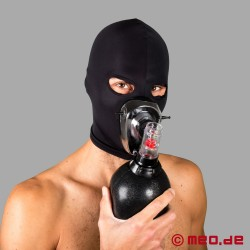 Poppers-Max: MEO Respirator