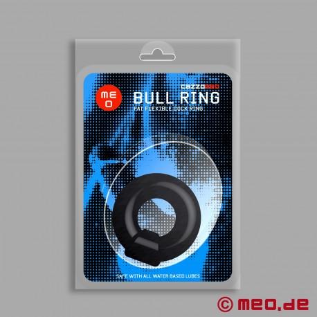 CAZZOMEO Bull Ring – Cockring en silicone