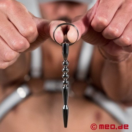 Tailbone Alpha Urethral Sound Penis Plug
