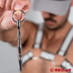 Mach King Sound Penis Plug
