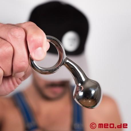 Prostata-Stimulator zum Melken