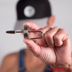 Penis Plug Big Fucker - tappo fallico