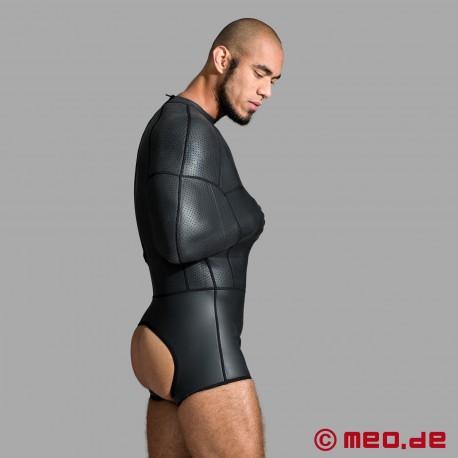 Bondage-Anzug aus Neopren - Pod Suit