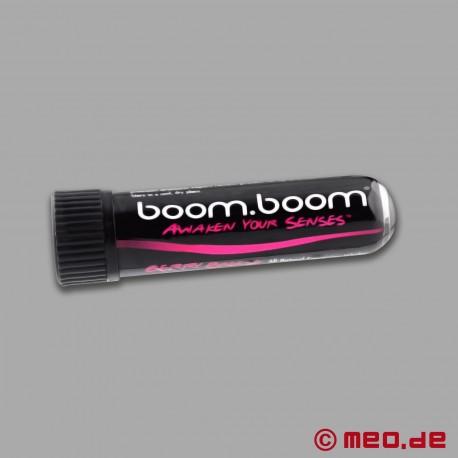 BoomBoom Energy Inhaler - Berry BreezeBoomBoom Energy Inhaler - Tropical Boom Boom