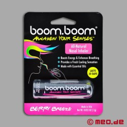 BoomBoom Energy Inhaler - Berry Breeze