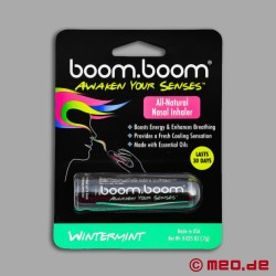 BoomBoom Energy Inhaler - Wintermint