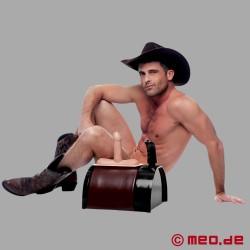 Sex-Sattel – Fickmaschine Saddle Deluxe