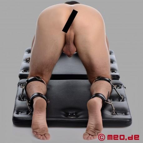 Bondage Board - Portables Bondage Bett