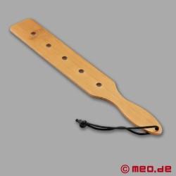 HURTME : Bamboo Paddle – MEO® Spanking