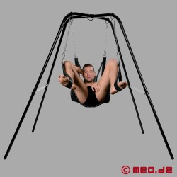 FUCKTORY Sling and Swing Stand