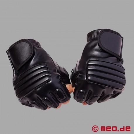 Bad Puppy Handschuhe für Human Pup Play