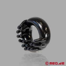Cazzameo FLUFFER Cock Ring - Push-Up Penis Ring