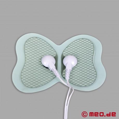 Électrodes autocollantes - Electrosexe