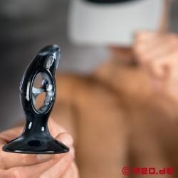 CUM Butt Plug I