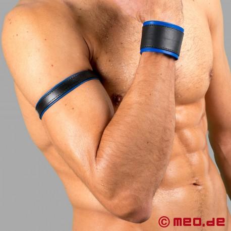 Bandeau de biceps, bandeau de bras DISTINCT