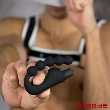 Alpha Male Excess zur Prostata Stimulation