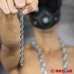 Barre urétrale Rope – CAZZOMEO Plug pénien