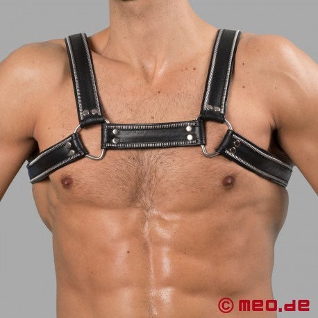 Code Z Macho Harness black