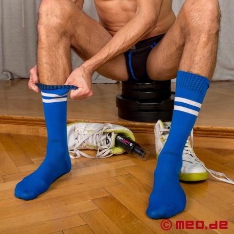 SNEAKER SOX - Sexy Fetish Football Socks