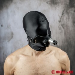 "Mundknebel System ""Humilator"" Sklavenstrafe"