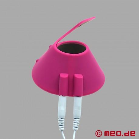 Elektro Parachute Ballstretcher