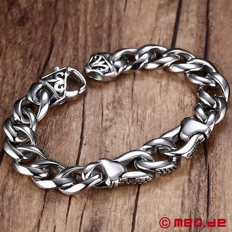Stainless steel bracelet - Phuket
