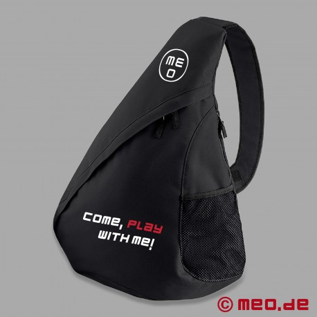 Toy Bag from MEO - Monostrap Backpack
