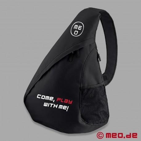 Toy Bag von MEO – Monostrap Rucksack