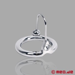 CAZZOMEO ® Lock N Load Sperm Stopper