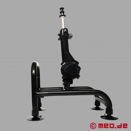 Fickmaschine 3.0 - Orgasmus-Maschinengewehr