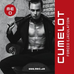 CUMELOT® DeLuxe Omega - Forced orgasm for the submissive man.