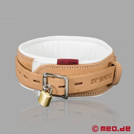 Dr. Sado Lockable Collar - Hospital Restraints