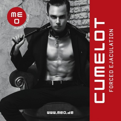 CUMELOT Garant 30 - Forced Desemination / Milking of Men