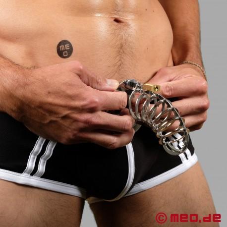 Dispositif de chasteté PAIN PIG de NoPacha x Dr. Sado