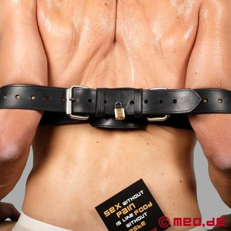 Arm restraint - Bicep Binder San Francisco Collection