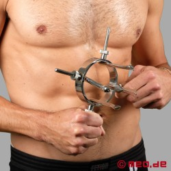 Speculum – THE HOLE – Anal Spreader for Extreme Spreading