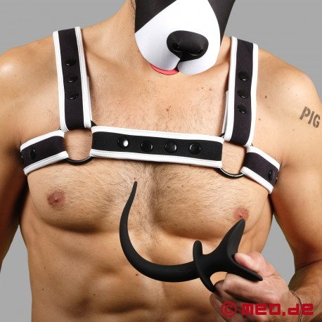 Bad Puppy Buttplug - Expand Me 2