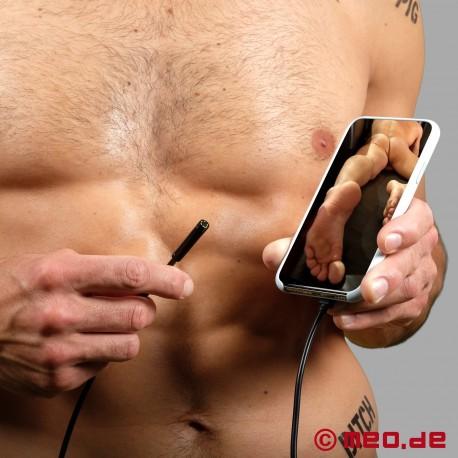 Spy Camera - Erotic Endoscope