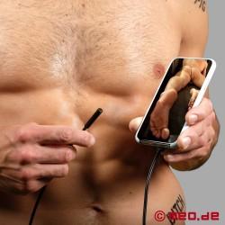Spionagekamera – Erotisches Endoskop