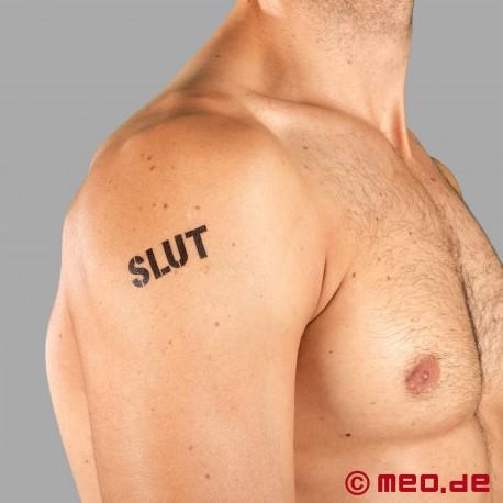 Kit de tatouages – BDSM Bondage