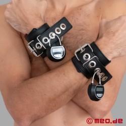 MEOBOND 999 - Elektronisches Zeitschloss Erotik für Bondage & Keuschheitsgürtel