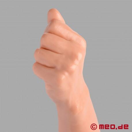 EL FISTO Fist Fuck Dildo