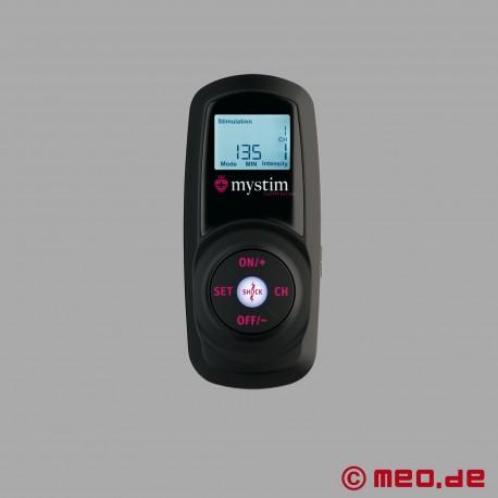 Cluster Buster - Remote controled e-stim stimulation current device