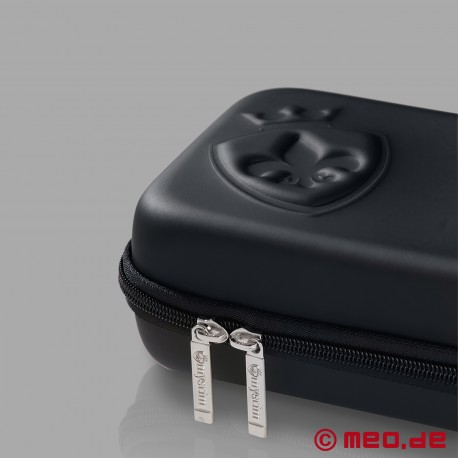 TICKLING APARTE e-stim vibrator