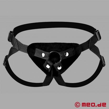 Dildo Strap On - Pegging - Dildo Harness
